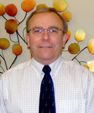 Dr. Gary Wainwright