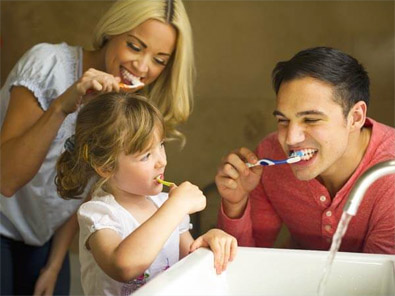 Preventive Dental Services: